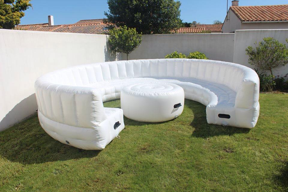 Big Sofa 15 places